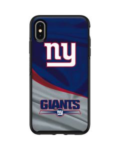 New York Giants Otterbox Symmetry iPhone Skin