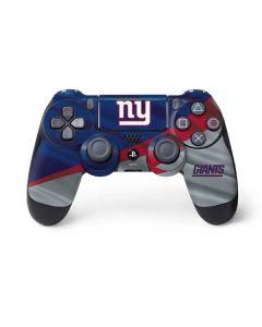 New York Giants PS4 Pro/Slim Controller Skin