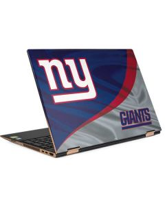 New York Giants HP Spectre Skin