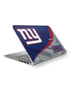 New York Giants HP Stream Skin