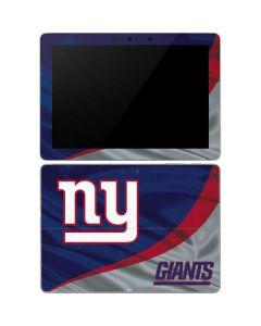 New York Giants Surface Go Skin