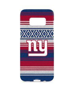 New York Giants Trailblazer Galaxy S8 Plus Lite Case