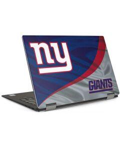 New York Giants Dell XPS Skin