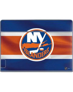 New York Islanders Jersey Galaxy Book Keyboard Folio 12in Skin