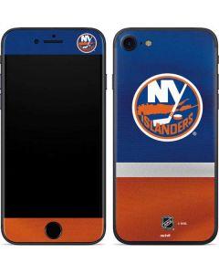 New York Islanders Jersey iPhone 7 Skin