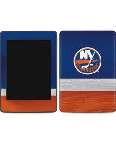 New York Islanders Jersey Amazon Kindle Skin