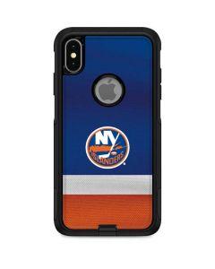 New York Islanders Jersey Otterbox Commuter iPhone Skin