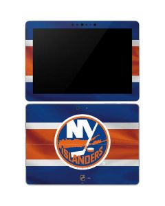 New York Islanders Jersey Surface Go Skin