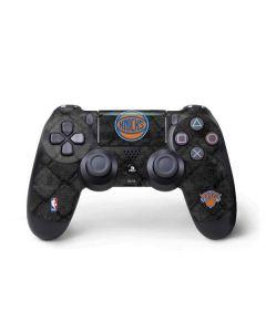 New York Knicks Dark Rust PS4 Pro/Slim Controller Skin
