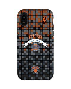 New York Knicks Digi iPhone XR Pro Case