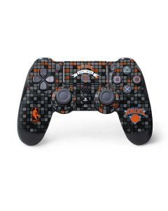 New York Knicks Digi PS4 Controller Skin