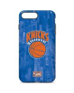 New York Knicks Hardwood Classics iPhone 8 Plus Pro Case