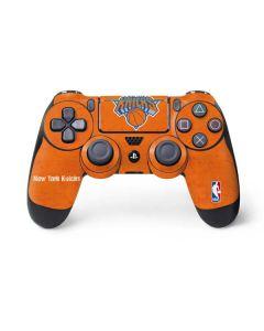 New York Knicks Orange Primary Logo PS4 Pro/Slim Controller Skin