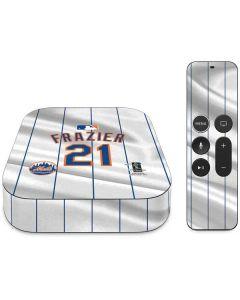 New York Mets Frazier #21 Apple TV Skin