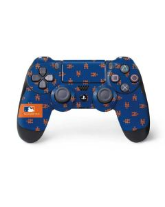New York Mets Full Count PS4 Controller Skin