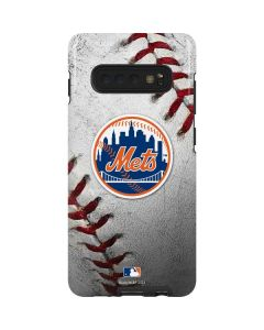 New York Mets Game Ball Galaxy S10 Plus Pro Case