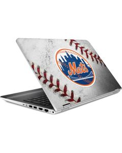 New York Mets Game Ball HP Pavilion Skin