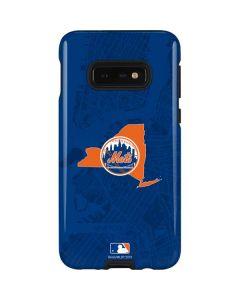 New York Mets Home Turf Galaxy S10e Pro Case