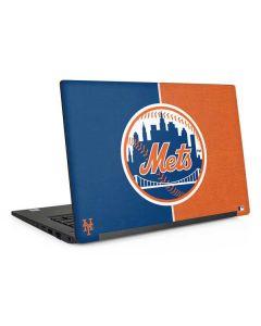 New York Mets Split Dell Latitude Skin