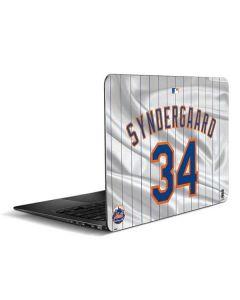 New York Mets Syndergaard #34 Zenbook UX305FA 13.3in Skin