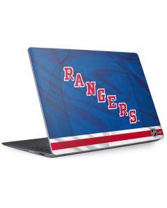 New York Rangers Home Jersey Surface Laptop 2 Skin