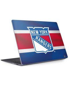 New York Rangers Jersey Surface Laptop 2 Skin