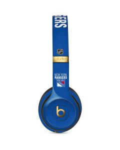 New York Rangers Lineup Studio Wireless 3 Skin