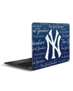 New York Yankees - Cap Logo Blast Zenbook UX305FA 13.3in Skin