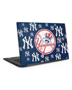 New York Yankees - Primary Logo Blast Dell Latitude Skin