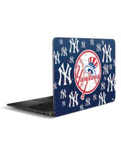 New York Yankees - Primary Logo Blast Zenbook UX305FA 13.3in Skin