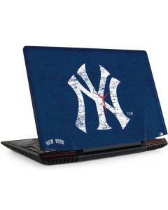 New York Yankees - Solid Distressed Legion Y720 Skin