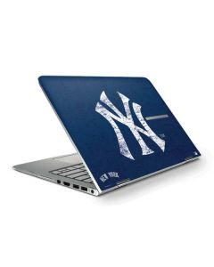 New York Yankees - Solid Distressed HP Stream Skin