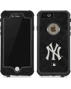 New York Yankees Dark Wash iPhone 6/6s Waterproof Case
