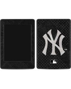 New York Yankees Dark Wash Amazon Kindle Skin