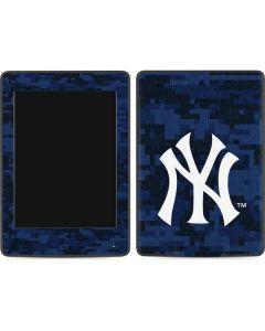 New York Yankees Digi Camo Amazon Kindle Skin