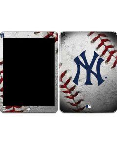 New York Yankees Game Ball Apple iPad Skin