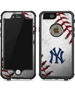 New York Yankees Game Ball iPhone 6/6s Waterproof Case
