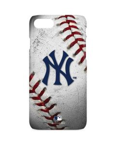 New York Yankees Game Ball iPhone 8 Lite Case
