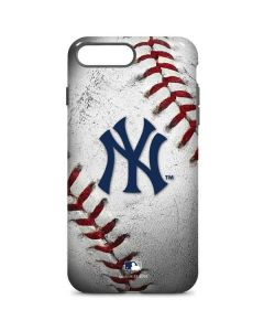 New York Yankees Game Ball iPhone 8 Plus Pro Case