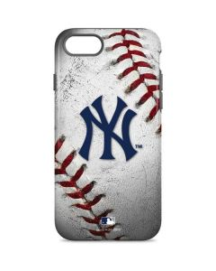 New York Yankees Game Ball iPhone 8 Pro Case