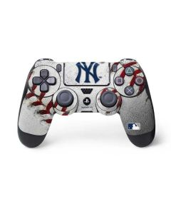 New York Yankees Game Ball PS4 Controller Skin