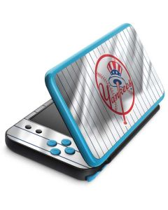 New York Yankees Home Jersey 2DS XL (2017) Skin