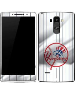 New York Yankees Home Jersey G Stylo Skin
