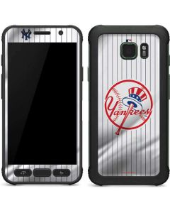 New York Yankees Home Jersey Galaxy S7 Active Skin