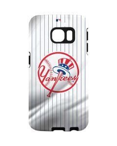 New York Yankees Home Jersey Galaxy S7 Edge Pro Case