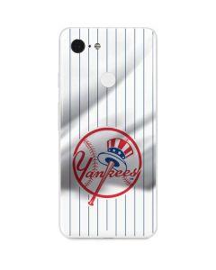New York Yankees Home Jersey Google Pixel 3 Skin
