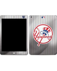 New York Yankees Home Jersey Apple iPad Skin
