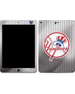 New York Yankees Home Jersey Apple iPad Air Skin