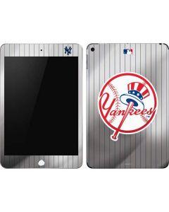 New York Yankees Home Jersey Apple iPad Mini Skin