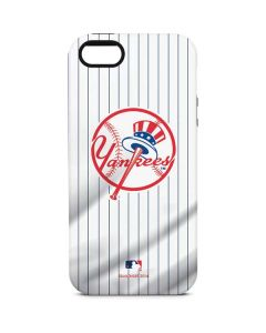 New York Yankees Home Jersey iPhone 5/5s/SE Pro Case